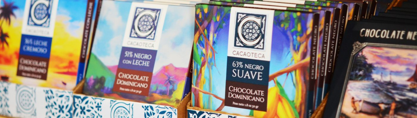 Cacaoteca